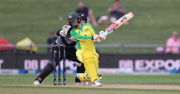 Australia vs India: Rachael Haynes ruled out of Test, T20I series with hamstring injury