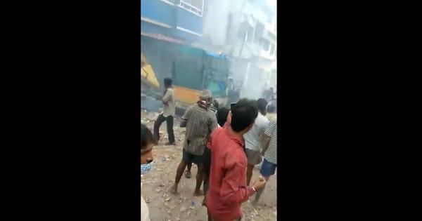Bengaluru: At least two dead, three injured in blast in firecracker storage unit
