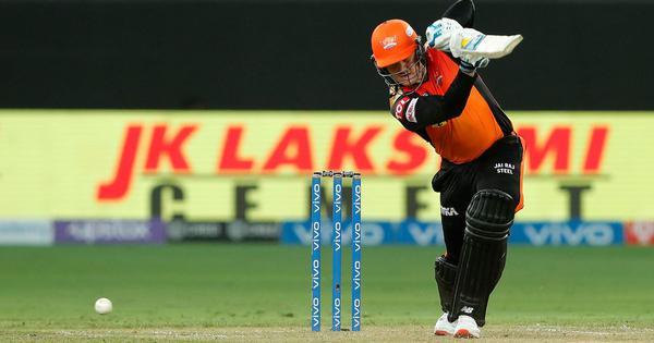 IPL 2021: Sunrisers Hyderabad snap losing streak with good all-round display versus Rajasthan Royals
