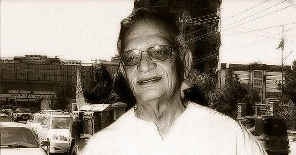 Gulzar on the tragedy of Afghanistan: Four poems and a short story