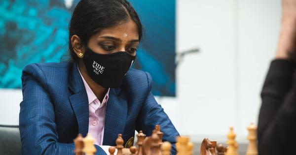 Chess: After two straight wins, India lose to Russia World Women's Team Championship