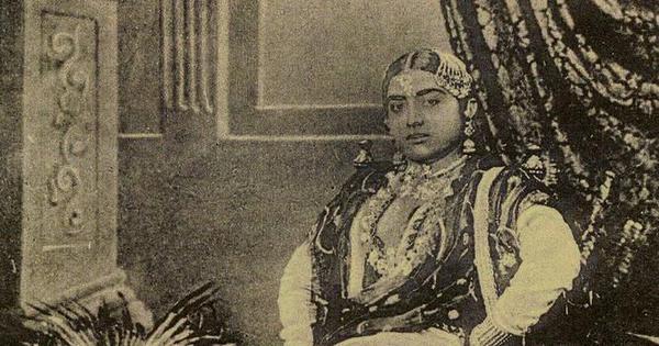 When Gauhar Jan sang at a benefit for firebrand anti-colonial journalist BG Horniman