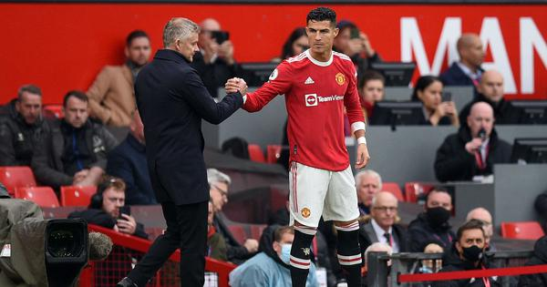 Premier League: Manchester United are in a complicated mess but it's not a first at Old Trafford