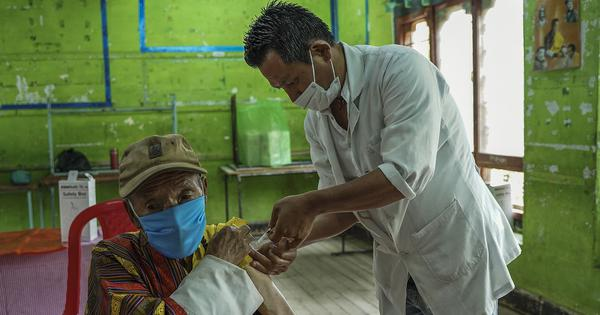 What the world can learn from Bhutan's remarkable Covid-19 vaccine rollout success