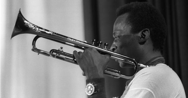 Miles Davis was never forgiven by a section of the jazz community. Yet his reputation has grown