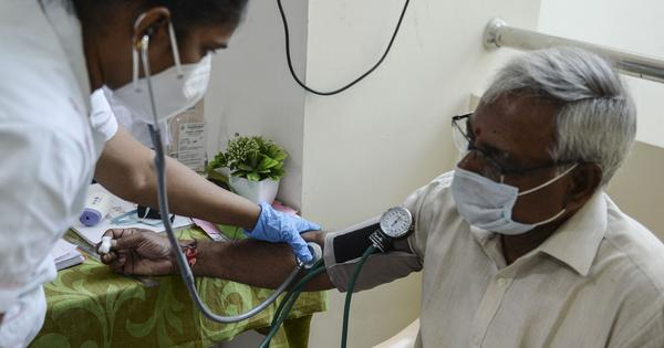 How Indian families can reduce their risk of heart disease, according to a new study