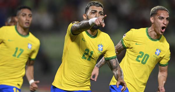 Fifa World Cup qualifying: Paraguay thwart Messi in stalemate, Brazil maintain perfect start