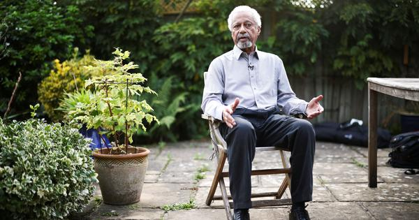 Why Tanzanian writer Abdulrazak Gurnah's  Nobel Prize for Literature is important
