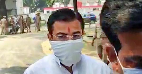Lakhimpur Kheri violence: Union minister's son denied bail by UP court