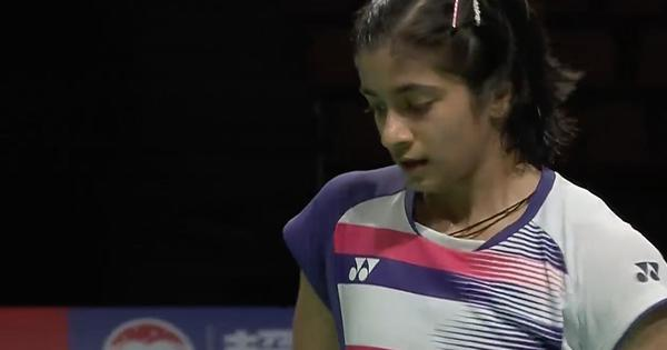 Thomas and Uber Cup Finals: Nehwal retires hurt, but India's youngsters step up to win tie vs Spain