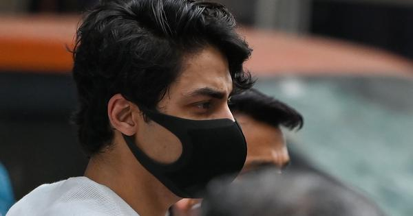 Cruise drugs case: 'Since there is no recovery, I am wrongly arrested,' says Aryan Khan's lawyer