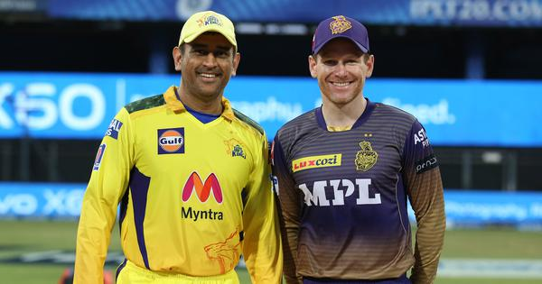 IPL 2021 Final, CSK vs KKR as it happened: Chennai Super Kings win by 27 runs to bag fourth title