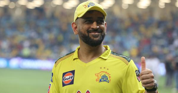 From praising KKR to 'still haven't left behind': What Dhoni had to say after CSK's IPL 2021 title