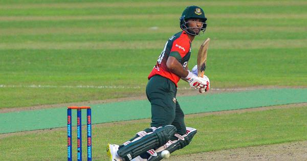 T20 World Cup: In a difficult group, chance for Bangladesh or Sri Lanka to gain early advantage