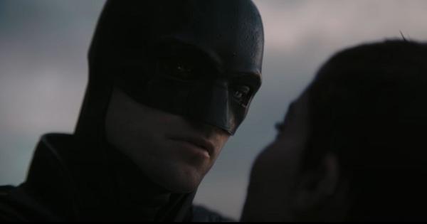 'The Batman' trailer: Robert Pattinson's vigilante takes on Paul Dano's Riddler