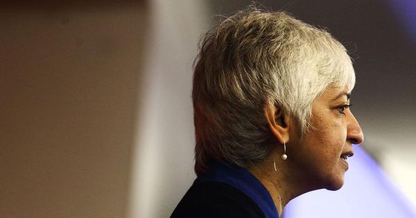 Tejaswini Niranjana's translation of 'No Presents Please' wins international translation award