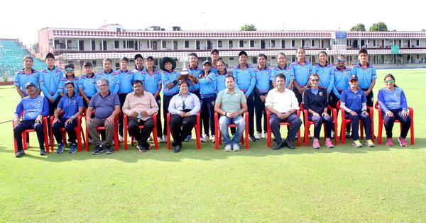 Indian cricket: Uttarakhand beat Madhya Pradesh to win Women's Under-19 One-Day Trophy