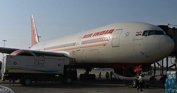 Stop sale of Air India to Tata Sons, ten central trade unions write to Modi