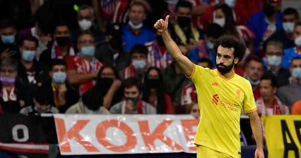 Champions League: Mohamed Salah's stunning form revives Liverpool's title challenge