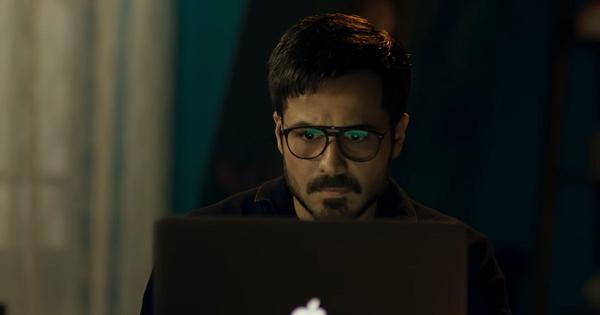 'Dybbuk' trailer: Emraan Hashmi and Nikita Dutta in remake of Malayalam horror film 'Ezra'