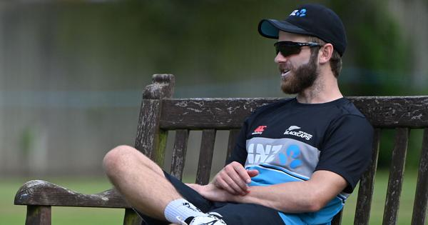 T20 World Cup: Kane Williamson could miss matches due to injury flaring up, says coach Gary Stead