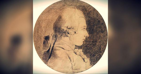 Marquis de Sade wrote violent pornographic fiction. I translated his only gothic novel into English