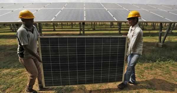 India and UK want to build a solar power grid across 140 countries. Here's where they might trip up