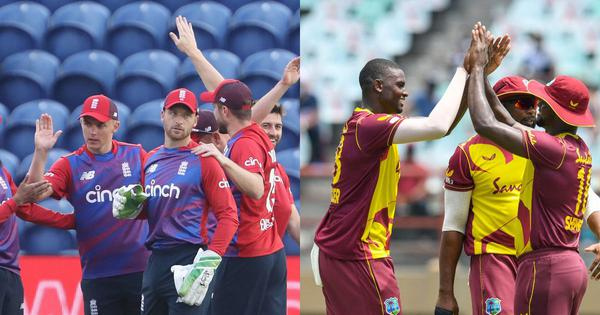 T20 World Cup: Defending champions West Indies take on England in rematch of 2016 final