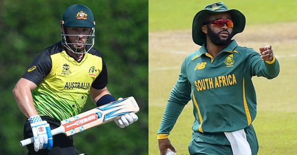 T20 World Cup, Australia vs South Africa: Live score, updates, commentary and stats of AUS vs SA