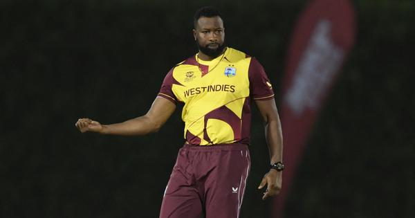 T20 World Cup: 'Take responsibility, move on' – Pollard seeks strong WI response after England loss