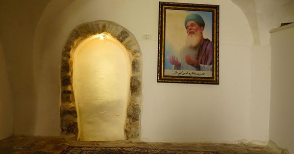 Meet the mystic poets from subcontinental history: Baba Farid, the Sufi face of Islam