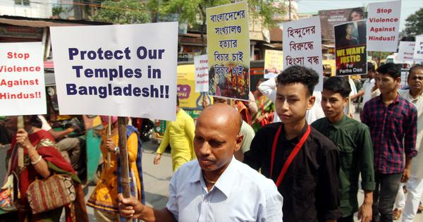 Explained: Why religious fault lines are emerging  in Tripura