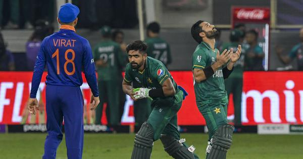 Hard to believe what we've seen: Reactions to Pakistan's 10-wicket win over India at T20 World Cup
