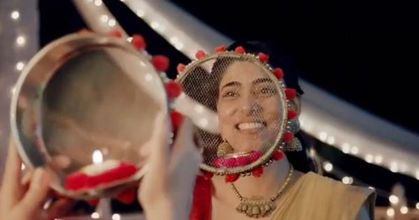 Dabur withdraws Karwa Chauth ad after MP minister warns of legal action