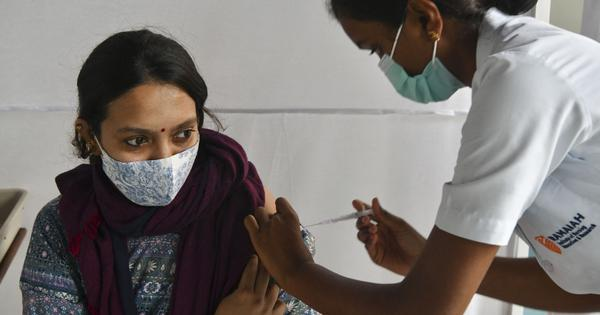 Coronavirus: India records 12,428 new cases – lowest in nearly eight months