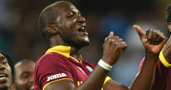 Cricket: Pakistan to give honorary citizenship to former WI captain Darren Sammy