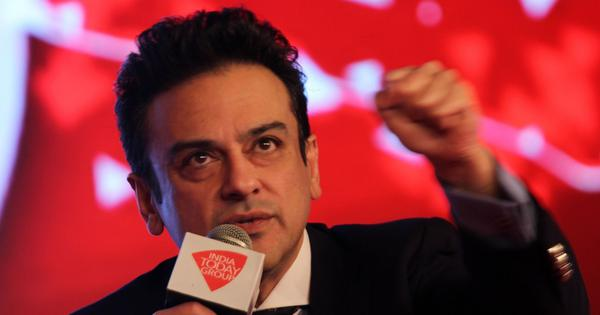 Singer Adnan Sami says 'minor politicians' dragging him into  controversy over his Padma Shri