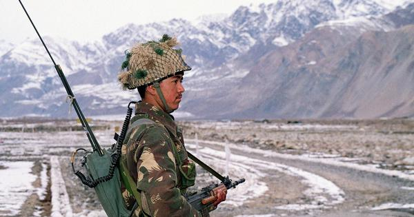 Soldiers in Siachen, Ladakh short on essential gear, clothing and rations: CAG report