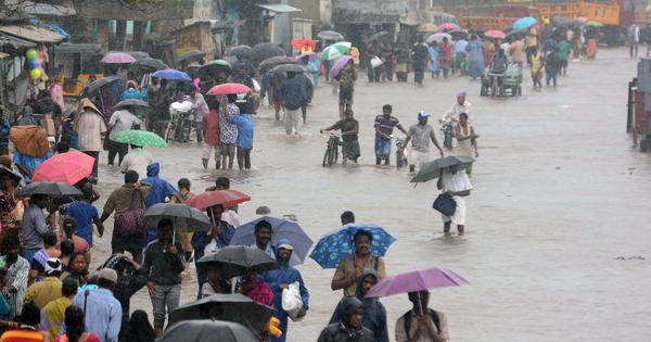 West coast, central and northwestern parts of India to get heavy rain this week, says IMD