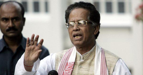 Tarun Gogoi (1936-2020): The chief minister who changed Assam slowly, slowly