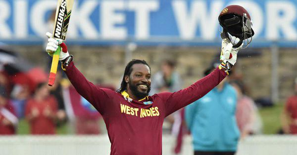 Watch: As Chris Gayle announces retirement, relive the West Indian legend's five best ODI knocks