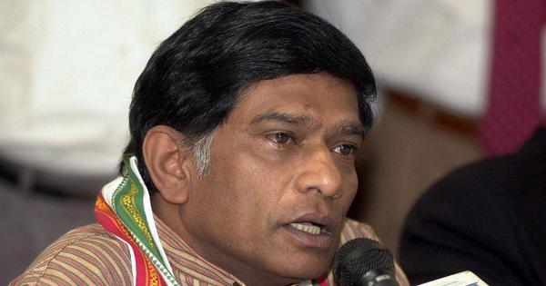 Chhattisgarh: Case filed against former CM Ajit Jogi after panel rules that he is not Adivasi