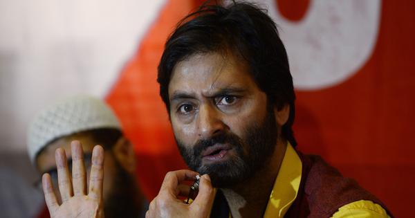 Jammu and Kashmir: Mehbooba Mufti says ban on Yasin Malik's organisation is a 'detrimental step'