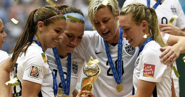 Fifa women's World Cup draw: England, Scotland drawn alongside Japan in same group