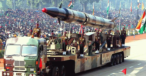 Realignments in US-Russia nuclear agreements refocus attention on India's nuclear doctrine