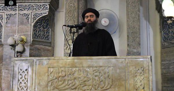 Abu Bakr al-Baghdadi is dead. Can the Islamic State survive without him?