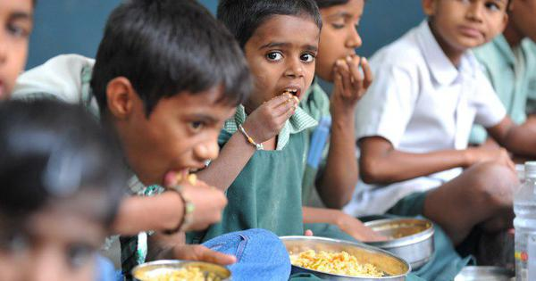 Chhattisgarh mid-day meals row: Eggs will only be cooked separately or served at homes, says state