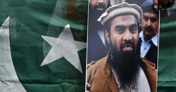 26/11 trial: Pakistan investigation agency asks court to cancel bail to LeT's Zakiur Rehman Lakhvi