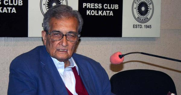 Amartya Sen asks Visva Bharati University to withdraw allegations of illegal land holding