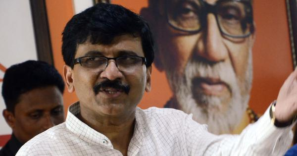 Top news: Shiv Sena's Sanjay Raut says Congress, NCP will decide on government formation in two days